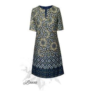 Sukienka Orient