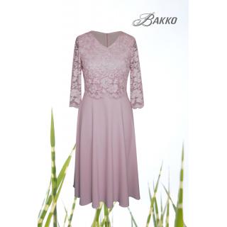 Sukienka Lama